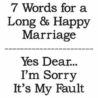 7 palabras para una boda larga y feliz polo