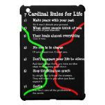 7 reglas cardinales para la VIDA