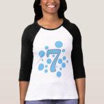 7-Seven Camisetas