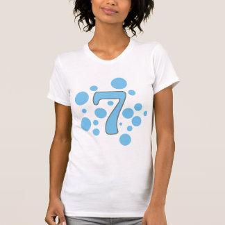 7-Seven Playeras