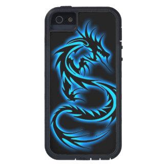 7 Sins Series Blue Dragon iPhone 5 Case