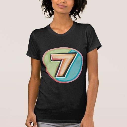 7 TSHIRT