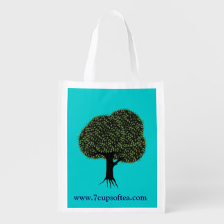 7cups bag grocery bags