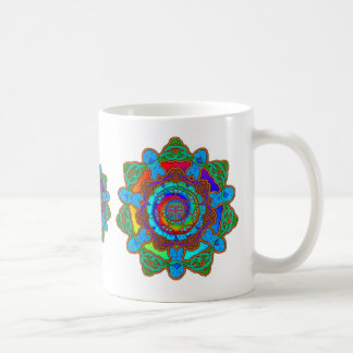 7fish coffee mug