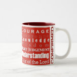 7Gifts for Your Confirmation Mug