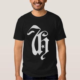 7hgangsta tee shirt