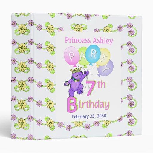 7mas memorias de la fiesta de cumpleaños de prince
