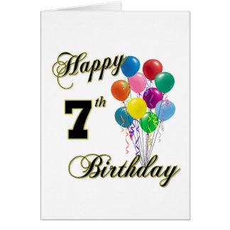 7mas postales del cumpleaños y tarjetas de cumplea