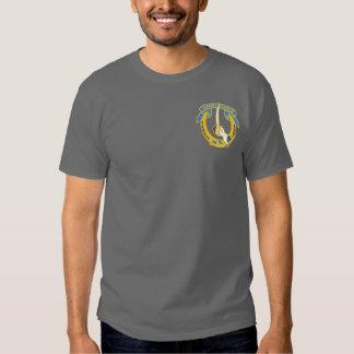 7mo Caballería, 3ro camisetas de la división Camisas