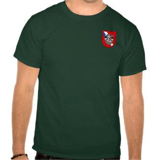 7mo Cacerola de SFG-A 6 Camisetas