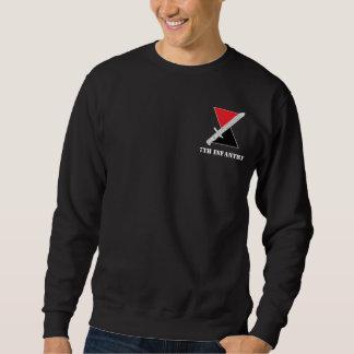 7mo Camiseta de la división de infantería