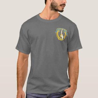 7mo Camisetas de la caballería