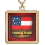 7mo Infantería de Alabama Joyerías