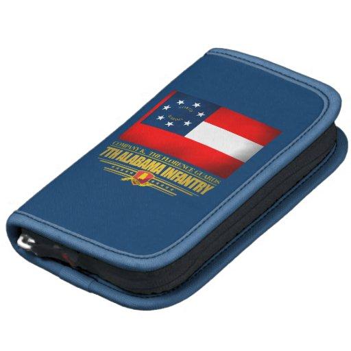 7mo Infantería de Alabama Organizador