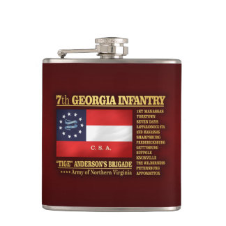 7mo Infantería de Georgia (BA2)
