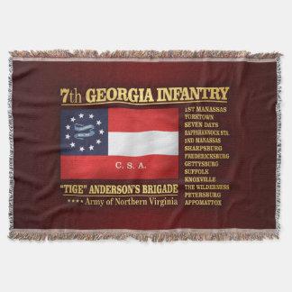 7mo Infantería de Georgia (BA2) Manta
