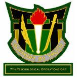 7mo Operaciones psicológicas Grp DUI Escultura Fotográfica
