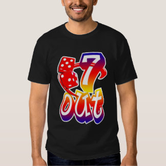 7OUT3 SHIRT