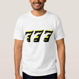 7's t-shirt