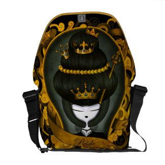 7Sins - Pride Commuter Bag