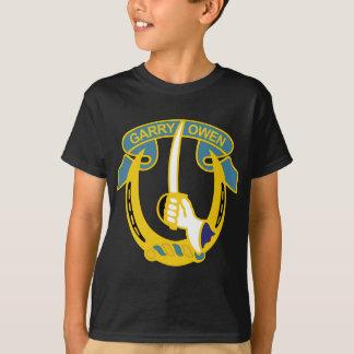 7th Cavalry Regiment - Garry Owen T-Shirt