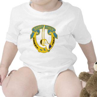 7th Cavalry Regiment - Garry Owen T Shirts