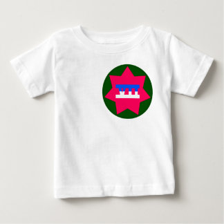 7th Corps Baby T-Shirt