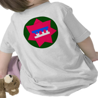 7th Corps Tee Shirts