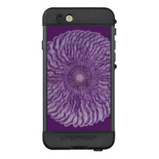 7th-Crown Chakra #1 Clearing Artwork LifeProof NÜÜD iPhone 6s Case