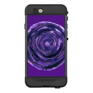 7th-Crown Chakra #2 Balancing Artwork LifeProof NÜÜD iPhone 6s Case