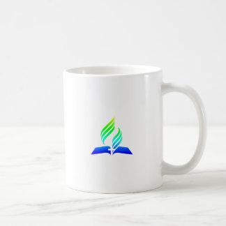 7th Day Adventist Symbol Coffee Mug