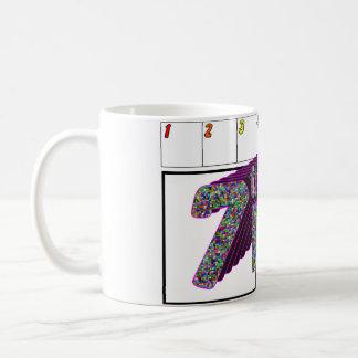 7th Day Coffee Mug