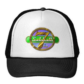 7th day sabbath trucker hat