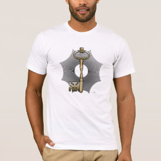 7th Degree: Provost and Judge T-Shirt
