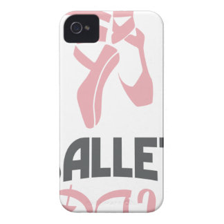 7th February - Ballet Day - Appreciation Day iPhone 4 Case-Mate Case