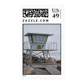 7th heaven postage stamps