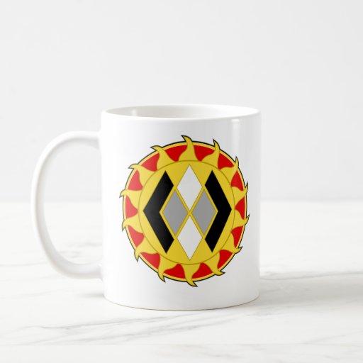 7th PsyOps Group - 14th PsyOps Bn 1 Classic White Coffee Mug