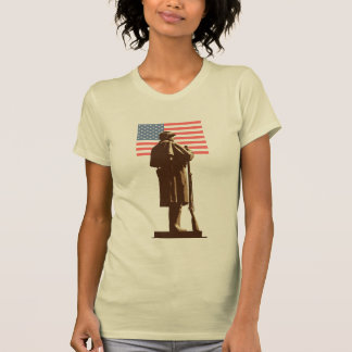 7th Regiment Memorial T-Shirt