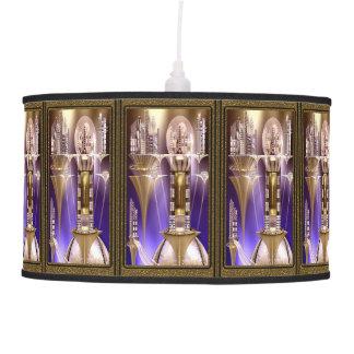 7th Sense Pendant Lamp