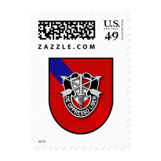 7th SFG-A 10 GL Stamps
