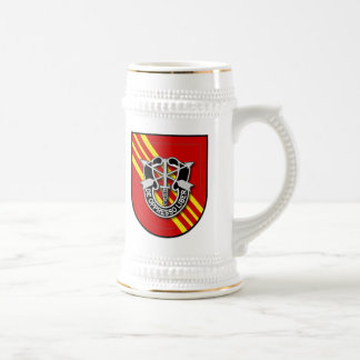 7th SFG-A 2 RVN Beer Stein