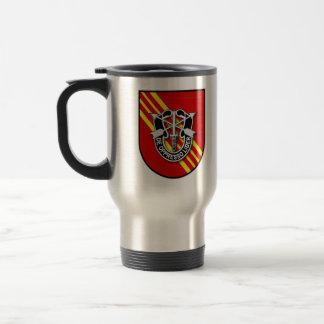 7th SFG-A 2 RVN Travel Mug