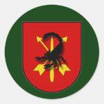 7th SFG(A) - Kandahar, Afghanistan UA Sticker