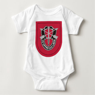 7th Special Forces Group Baby Bodysuit