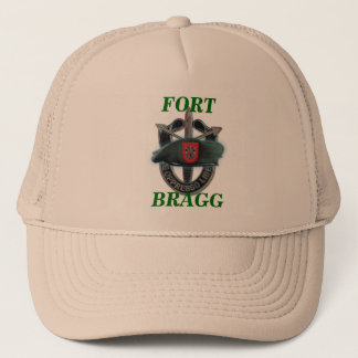 7th special forces group fort Bragg vets iraq Hat