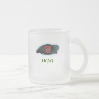 7th Special forces group green berets veterans Mug