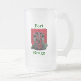 7th Special forces group iraq flash beer Mug