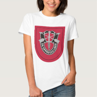 7th Special Forces Group T Shirt