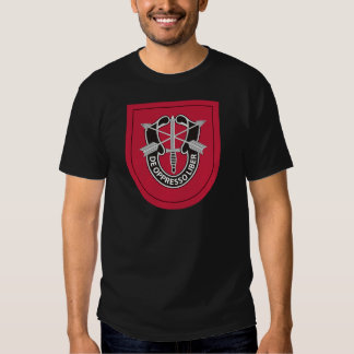 7th Special Forces Group Tee Shirt