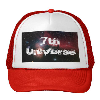 7th Universe Trucker Hat